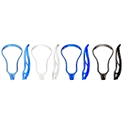 Harrow Koncept Men's Lacrosse Head Strung - White