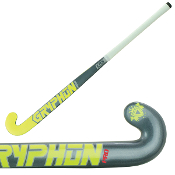 Gryphon Chrome Blade Pro Indoor Field Hockey Stick