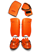 Harrow intermediate goalie set