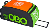 OBO WHEELIE Basic Goalie Bag