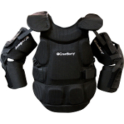 CranBarry Body Guard with Arm Guards