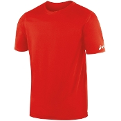 Asics Circuit 7 Warm up shirt