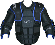 Mercian Xtreme Body Armor