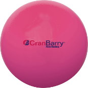 CranBarry Cork Practice Ball