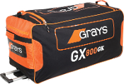 GRAYS GX800 WHEELIE Goalie Bag