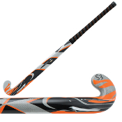 TK Synergy 3 Deluxe Field Hockey Stick