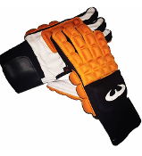 Mercian Super Pro Glove - Orange