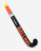 Balling Stick Carbon Red