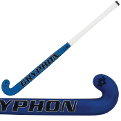 Gryphon Taboo Blue Steel T-Bone Field Hockey Stick