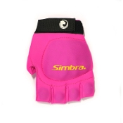 Simbra field hockey glove